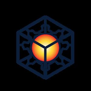 Логотип Эспанс
