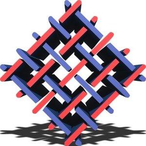 Логотип Fabric Token