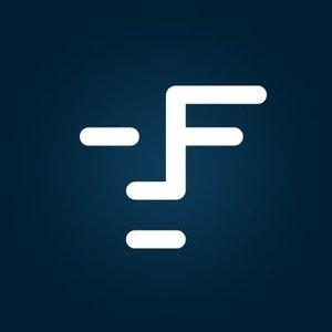 Логотип Faceter