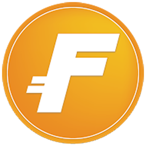 Логотип FastCoin