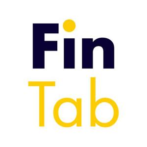 Логотип FinTab