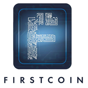 Логотип Ферсткоин