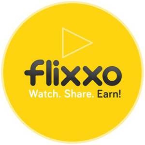 Логотип Flixxo