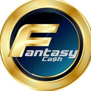 Логотип Footy Cash