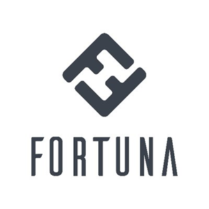 Логотип Fortuna