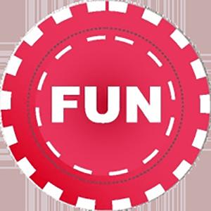 Логотип FunFair