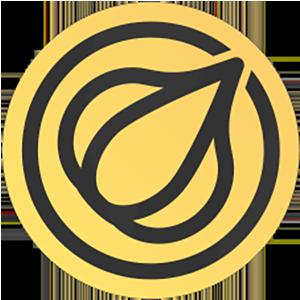 logo Garlicoin