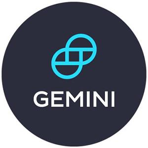 Логотип Gemini Dollar