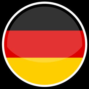 Логотип GermanCoin
