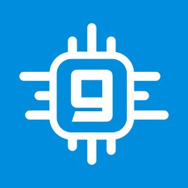 Логотип GINcoin