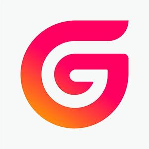 Логотип Global Social Chain
