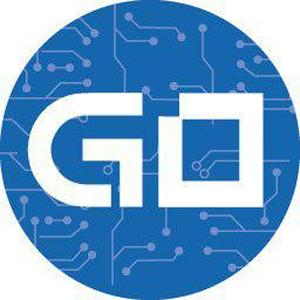Логотип Гобайт