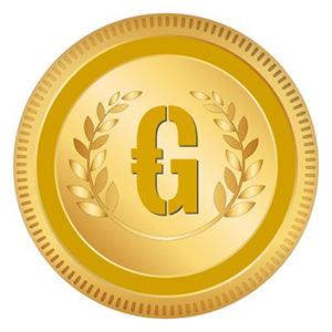 logo GodlyCoin