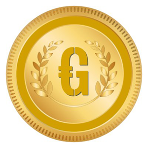 Логотип GodlyCoin