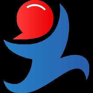 Логотип Голос