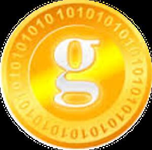 Логотип GrandCoin