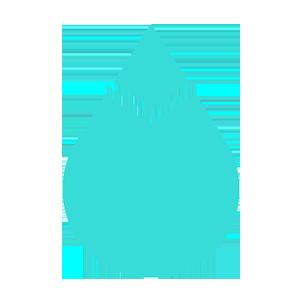 Логотип Guppy