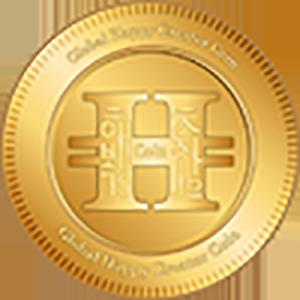 Логотип HappyCreatorCoin