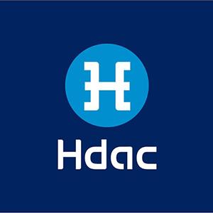 logo Hdac