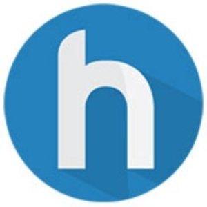 Логотип Hero