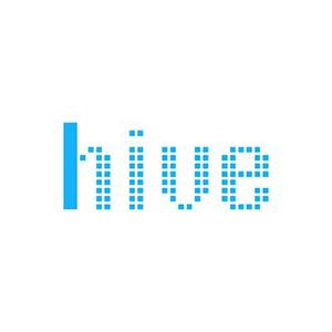 Логотип Hive Project