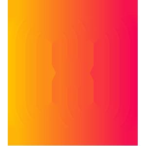 Логотип HOQU
