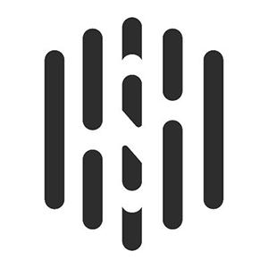Логотип Хаш