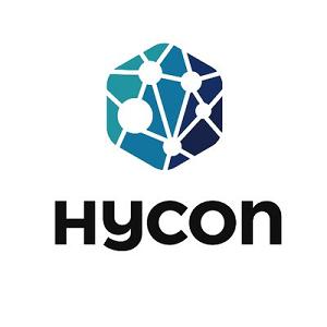 Логотип HYCON