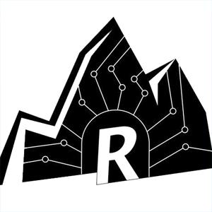 Логотип Ice Rock Mining