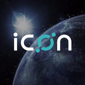 Логотип ICON Project