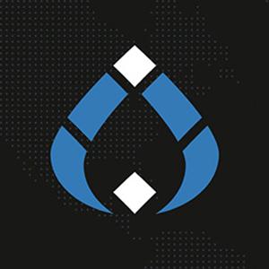 Логотип Iconic