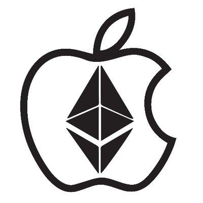 Логотип iEthereum
