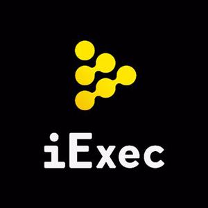 Логотип iEx.ec