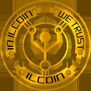 Логотип ILCoin
