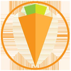 Логотип Incent
