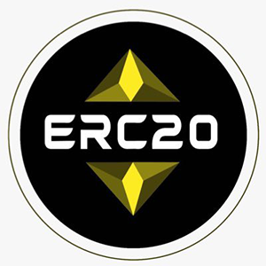 Логотип Index ERC20