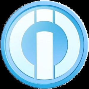 Логотип IOCoin