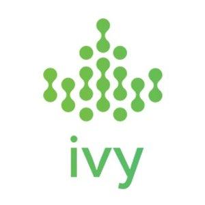 Логотип IvyKoin
