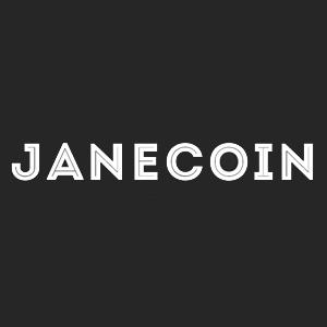 logo JaneCoin