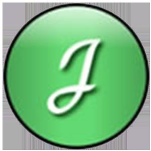 Логотип ДжоульКоин