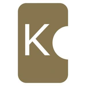 Логотип Karatgold coin