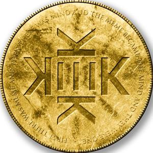 Логотип КекКоин