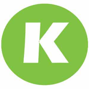 Логотип KoboCoin