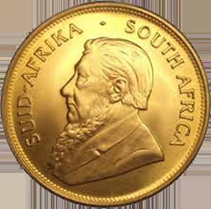 Логотип KrugerCoin