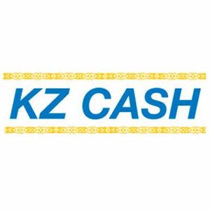 Логотип KZCash