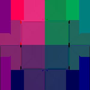 Логотип Lamden Tau