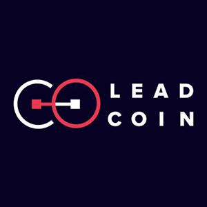 Логотип LeadCoin