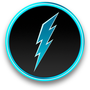 logo LightSpeedCoin