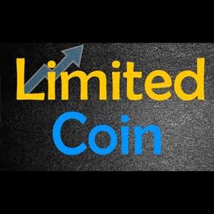 Логотип Limited Coin