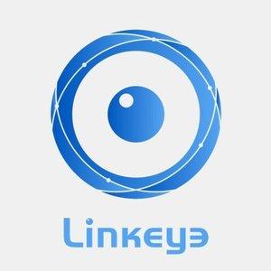 Логотип LinkEye